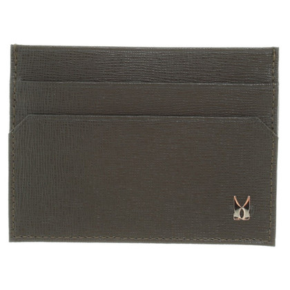 Other Designer Moreschi - Card holder in grey