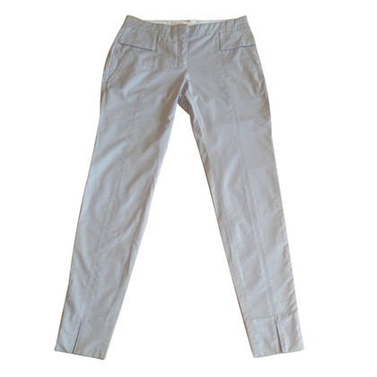 Dorothee Schumacher trousers in grey