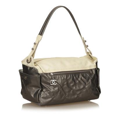 Chanel Paris Biarritz Duffel Bag
