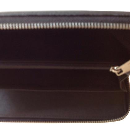 Armani Brieftasche