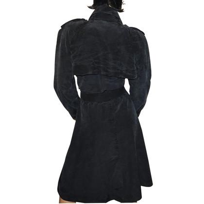 Chanel Cappotto di seta
