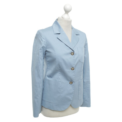 Prada Blazer in light blue