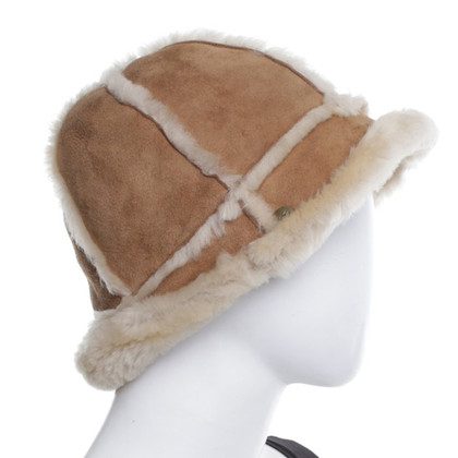 Ugg Sheepskin hat