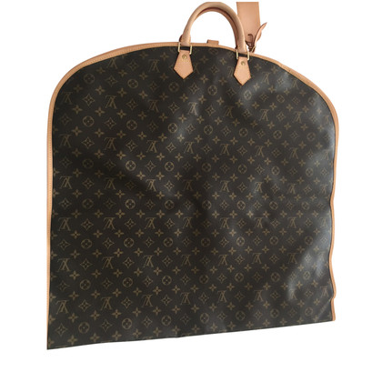 Louis Vuitton Suit Bag