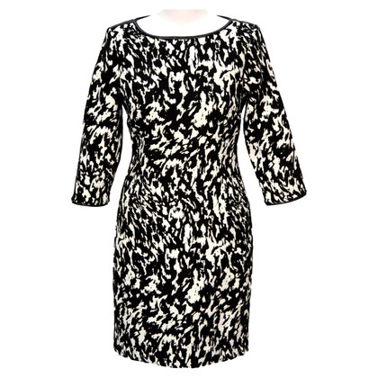 Reiss Dress with pattern