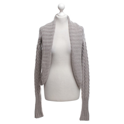 FTC Cashmere cardigan with sequins