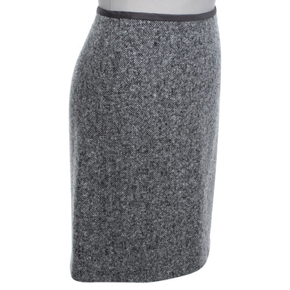 Max Mara Melted skirt