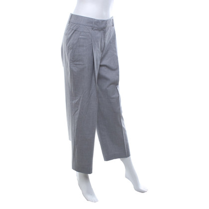 St. Emile trousers in light gray