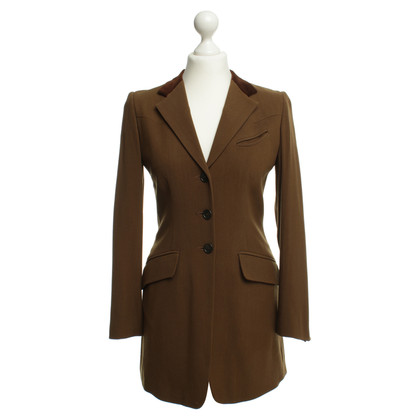 Donna Karan Wool/viscose jacket