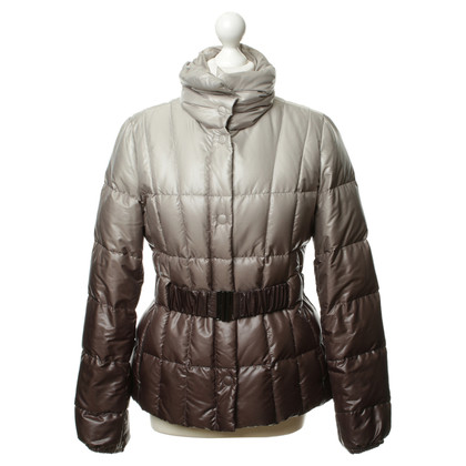 Armani Collezioni Down jacket with a gradient