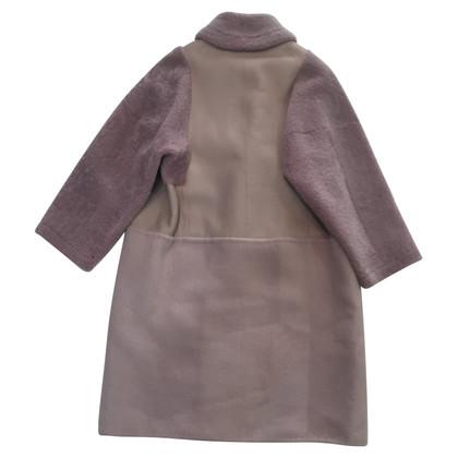 Chloé Chloe 36 FR Overcoat Coat