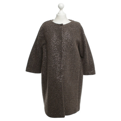 Herno Coat with sequins