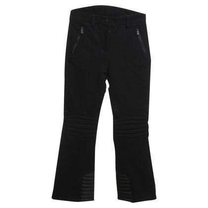 Moncler Skibroek in zwart