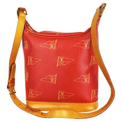 """Louis Vuitton """"Le Touquet 95 Cup Shoulder Bag"""""""