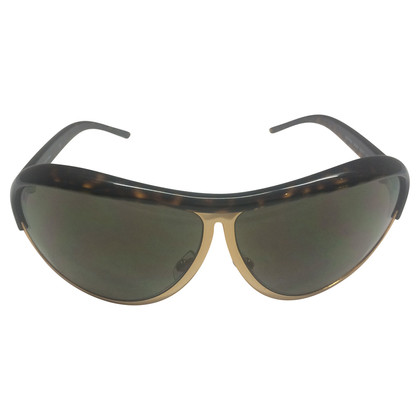D&G Sunglasses brown/gold