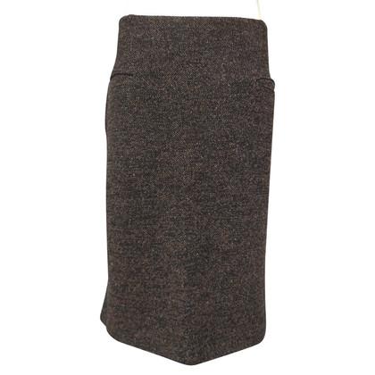 Sonia Rykiel woolen skirt
