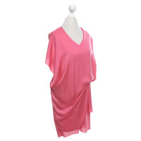 Acne Kurzes Kleid in Pink