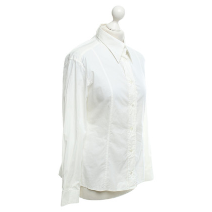 Dolce & Gabbana Blouse in old white