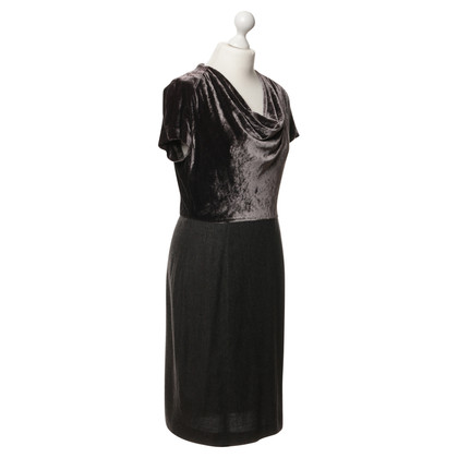 Marc Cain Dress with velvet