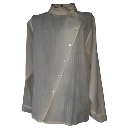 Yves Saint Laurent camicetta vintage