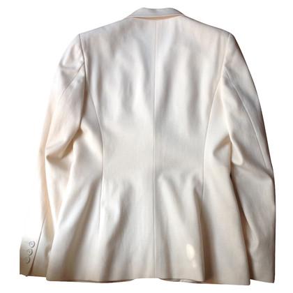Dolce & Gabbana Blazer in lana / cotone