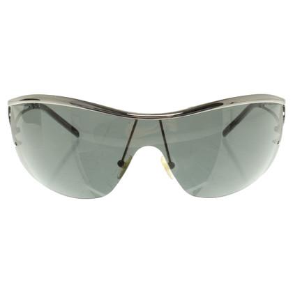 Armani Sunglasses in green