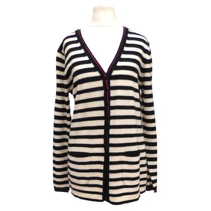 Iris von Arnim Cashmere jacket