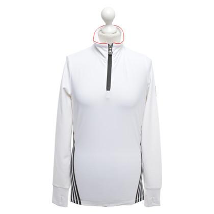 Fendi top in white