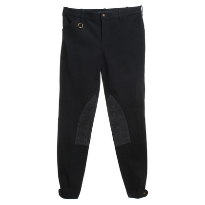 Ralph Lauren Pantaloni in Blue