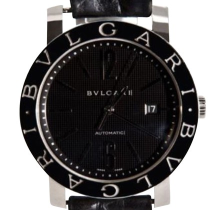 "Bulgari ""Diagono XL Automatic"""