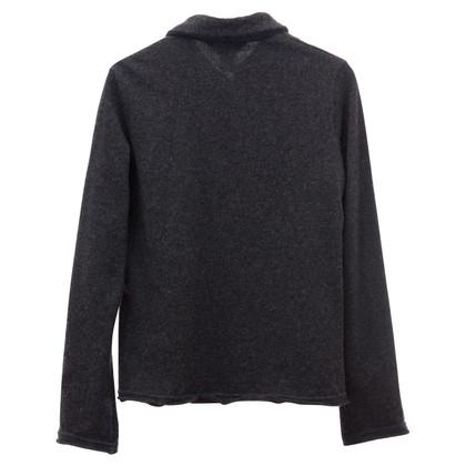 Comme des Garçons Cardigan di lana