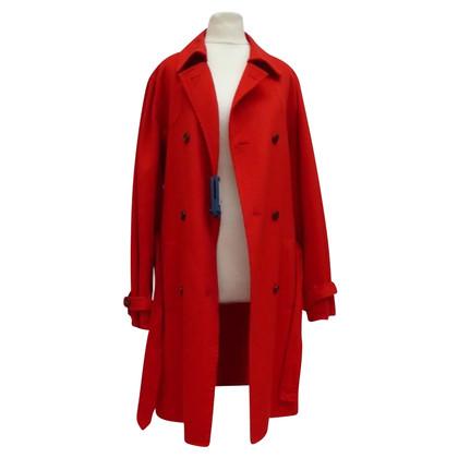 Other Designer Luciano Barbera - cashmere coat