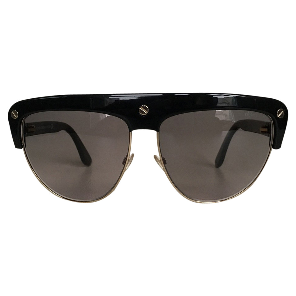 tom ford sonnenbrille second hand tom ford sonnenbrille gebraucht kaufen f r 220 00 1639542. Black Bedroom Furniture Sets. Home Design Ideas