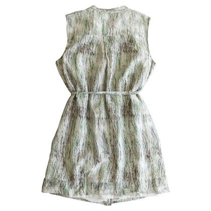 DKNY Printed dress
