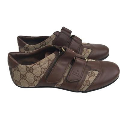 Gucci Gucci casual trainers