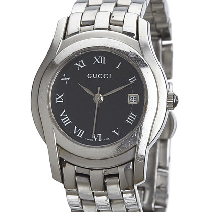 Gucci 5500L Serie Horloge