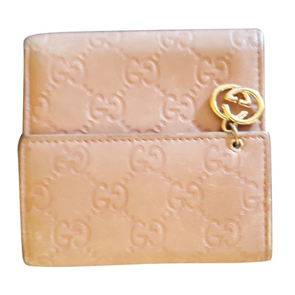 Gucci Wallet with pendant