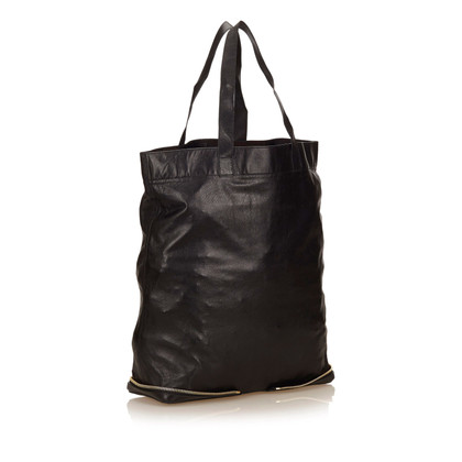 Chloé Leather Ellen Tote