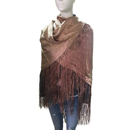 Dolce & Gabbana silk shawl