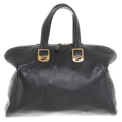 Fendi Handbag in black