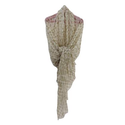 Louis Vuitton Stole in cashmere / silk
