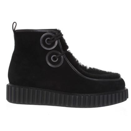 Kat Maconie Boots in zwart