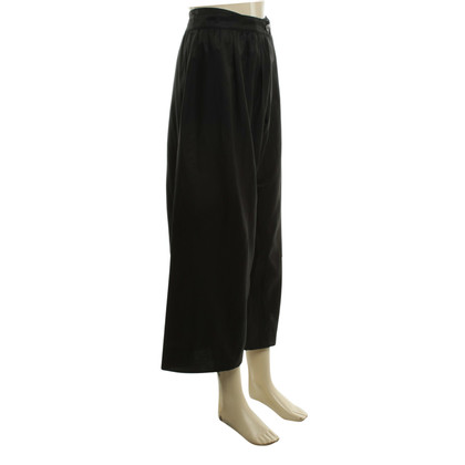MM6 by Maison Margiela skirt / trousers in black