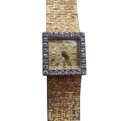 Piaget Gold colored watch