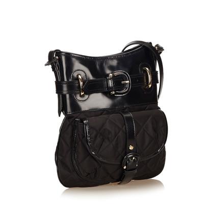 Burberry Nylon Shoulder bag
