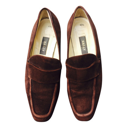 Bally pantoffel