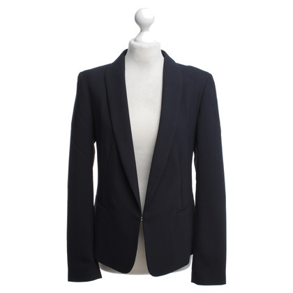 Rich & Royal Blazer in blue