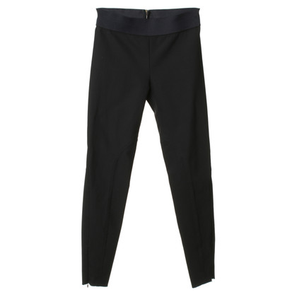 Stella McCartney Pants in breeches optics