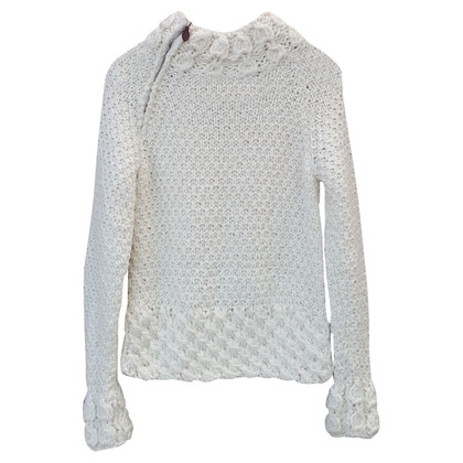 Ermanno Scervino Wool sweater