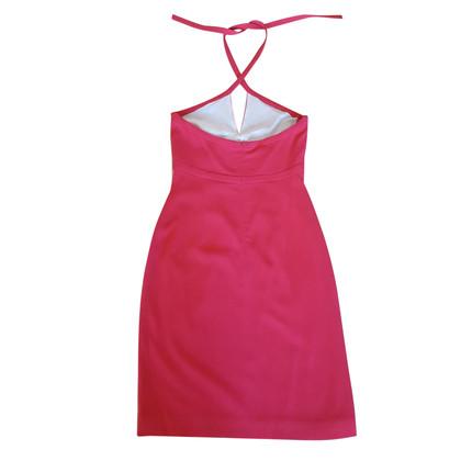 René Lezard rode jurk